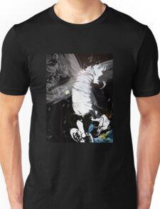 Angelic Protection Unisex T-Shirt