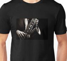 Saxophonist - Jazz Unisex T-Shirt