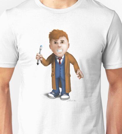 10th Unisex T-Shirt