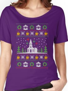 gilmore christmas Women's Relaxed Fit T-Shirt