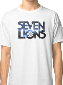 Seven Lions Classic T-Shirt