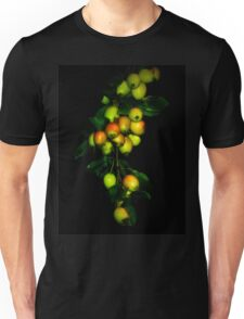 The bounty of autumn Unisex T-Shirt