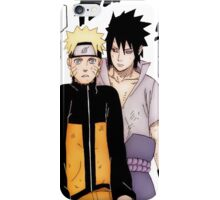 Naruto Sasuke iPhone Case/Skin