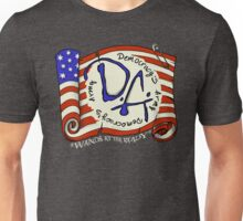 Democracy's Army Unisex T-Shirt
