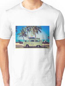 Muestra -World Travel- Unisex T-Shirt