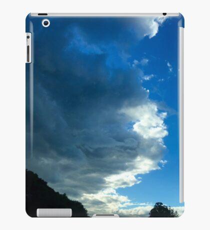 GODS PAINTING iPad Case/Skin