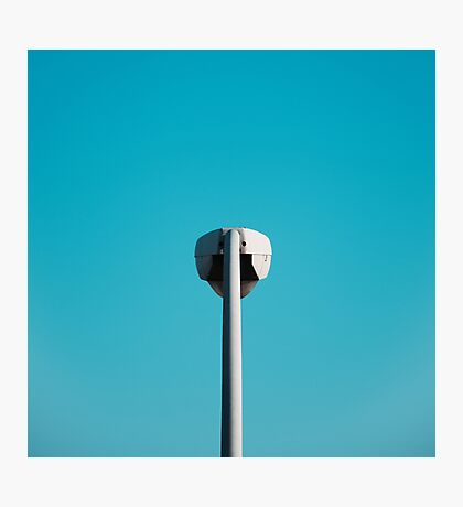 Streetlight Photographic Print