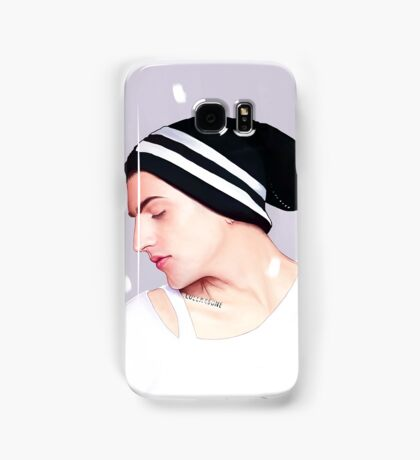 Angel Samsung Galaxy Case/Skin