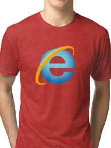 explorer Tri-blend T-Shirt