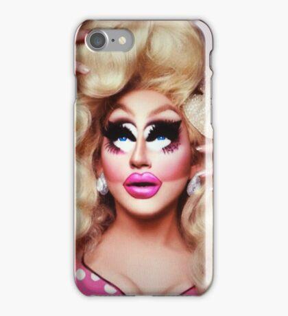 Trixie Mattel  iPhone Case/Skin
