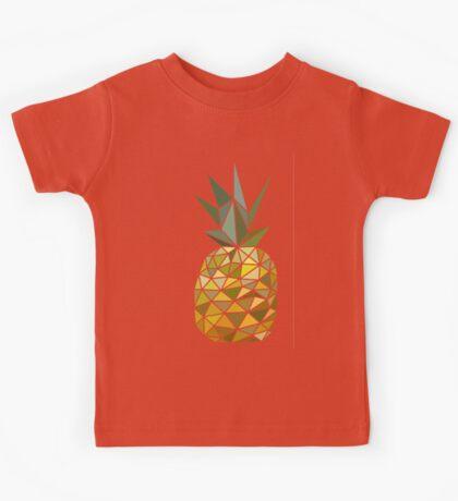 Pineapple Kids Tee
