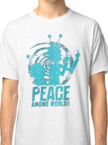 Peace Among Worlds Classic T-Shirt