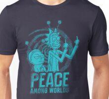 Peace Among Worlds Unisex T-Shirt