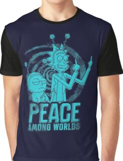 Peace Among Worlds Graphic T-Shirt