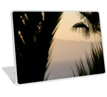 Abstract - Los Gigantes Laptop Skin