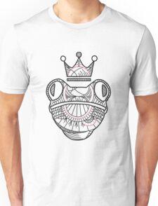 Monarchy Geo Frog Tee Unisex T-Shirt