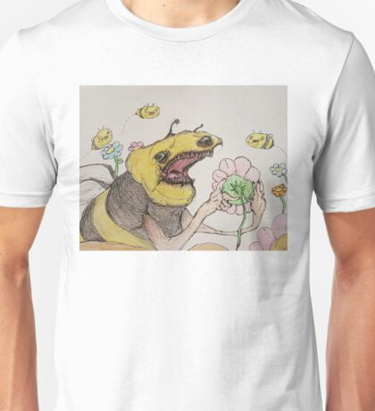 SAD BEE Unisex T-Shirt