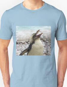 Rock Hopper Unisex T-Shirt