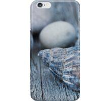 Sea shell iPhone Case/Skin