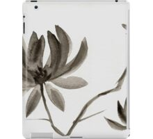 Be With Me iPad Case/Skin