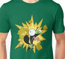 Waffles! Unisex T-Shirt