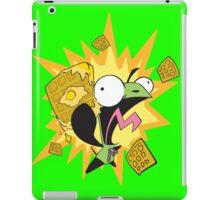 Waffles! iPad Case/Skin