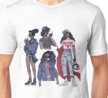 Marceline Abadeer Unisex T-Shirt