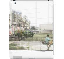 TIPAI !!! 111 iPad Case/Skin