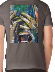 Sfortuna Mens V-Neck T-Shirt