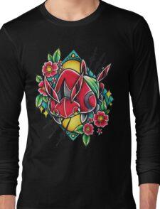 Venipede Long Sleeve T-Shirt