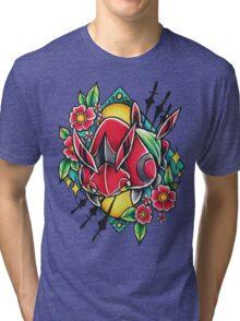 Venipede Tri-blend T-Shirt