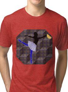 Ballet Banana Tri-blend T-Shirt