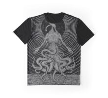 The Crawling Chaos Graphic T-Shirt