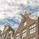 Amsterdam architecture by pahas