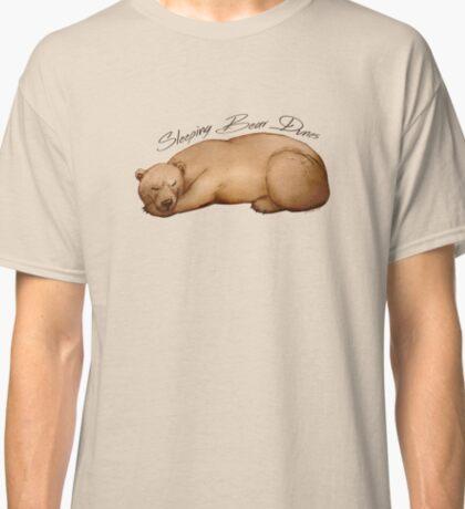 Sleeping Bear Sand Dunes Classic T-Shirt