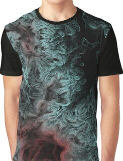 Gradient Descent Graphic T-Shirt