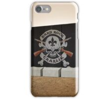 C Co 3-156 Infantry iPhone Case/Skin