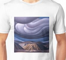 Mountain Valley Light Unisex T-Shirt