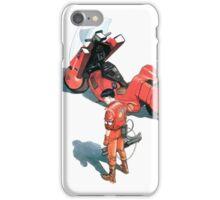 KANEDA CASE iPhone Case/Skin