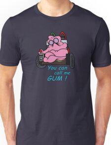 GUM! Unisex T-Shirt