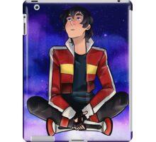 Keith (Voltron) iPad Case/Skin