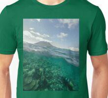 The Underwater Beauty of Manado Tua in Indonesia Unisex T-Shirt