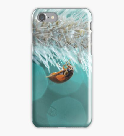 Pull-up iPhone Case/Skin