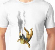 An Angel Unisex T-Shirt