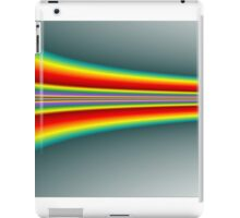 Blazing 'Bow iPad Case/Skin
