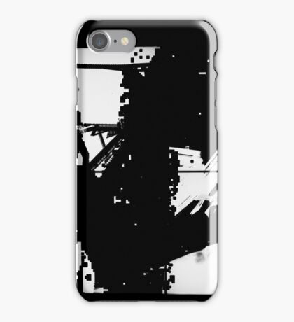 Screen iPhone Case/Skin