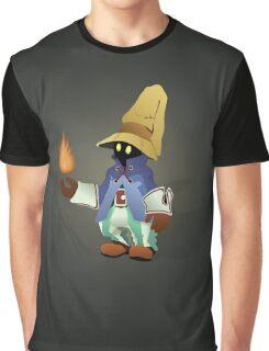 vivi ornitier Graphic T-Shirt