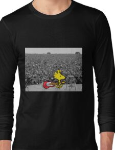 Woodstock at Woodstock Long Sleeve T-Shirt