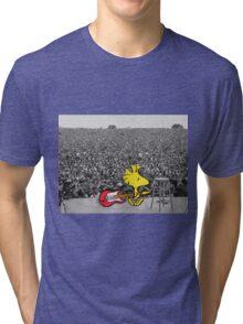Woodstock at Woodstock Tri-blend T-Shirt