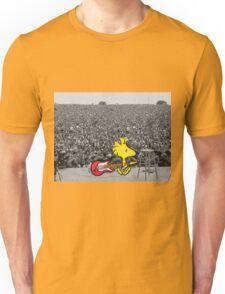 Woodstock at Woodstock Unisex T-Shirt